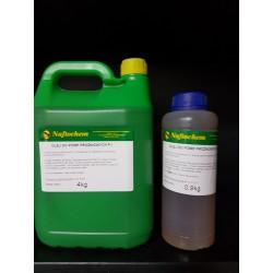 Olej do pomp próżniowych P-I (0,9kg)