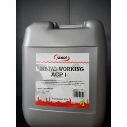 JASOL METAL WORKING ACP I/20L