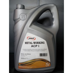 JASOL METAL WORKING ACP I/5L